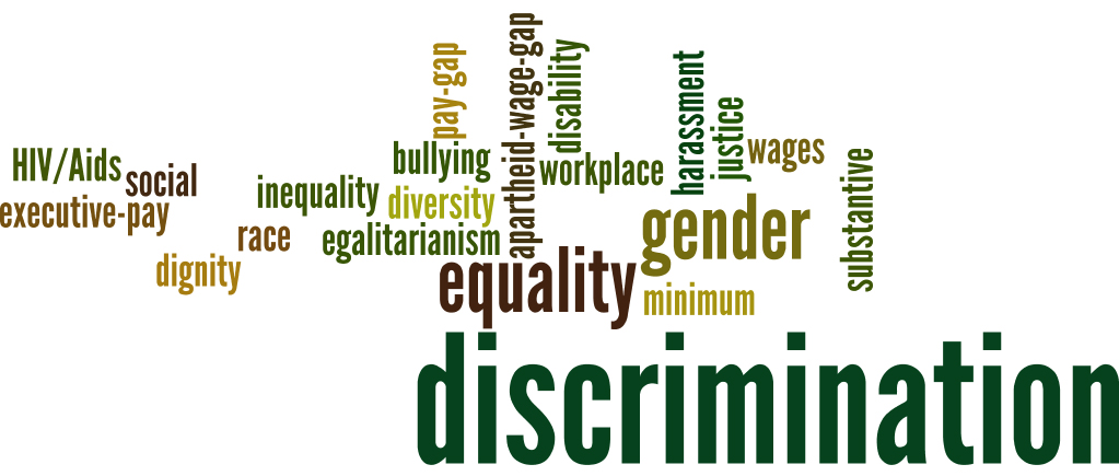 Case Law In South Africa  Examples Of Discrimination In The Workplace
